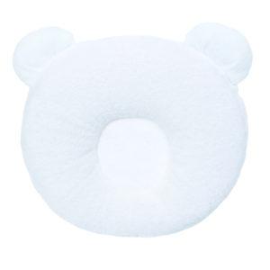 Candide, Poduszka Panda, biała