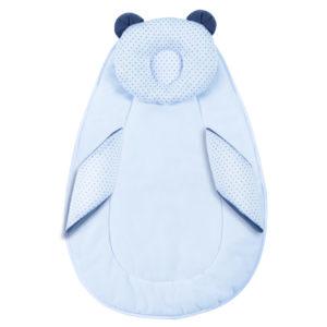 Candide, Podkładka Panda Pad