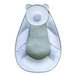 Candide, Podkładka Panda Pad Air+, biało-szara