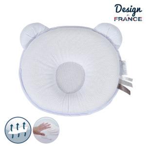 Candide, Poduszka Panda Air+, biała