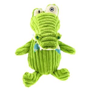 Les Deglingos, Big Simply, Pluszak w pudełku, aligator