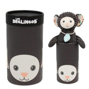 Les Deglingos, Big Simply, Pluszak w pudełku, małpka