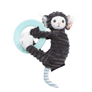 Les Deglingos, Zabawka z gryzakiem, małpka