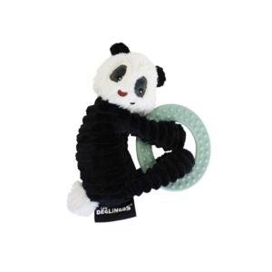 Les Deglingos, Zabawka z gryzakiem, panda