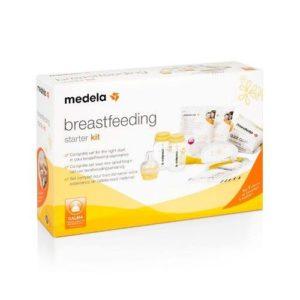 Zestaw Startowy do Karmienia Piersią BreastFeeding Starter Kit