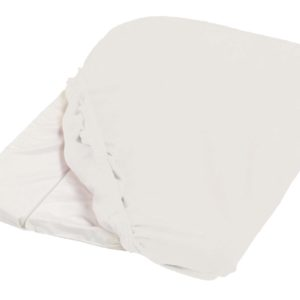 Pokrowiec na przewijak 50x75cm Biały