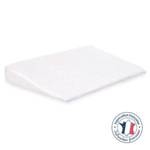 Klin 15° frottee do łóżeczka 60x120cm