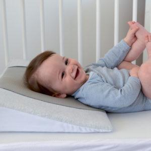 Klin 15° AIR+ do łóżeczka 70x140cm