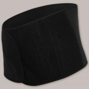 Carriwell Poporodowy Pas Wyszczuplający Czarny rozmiar L/XL